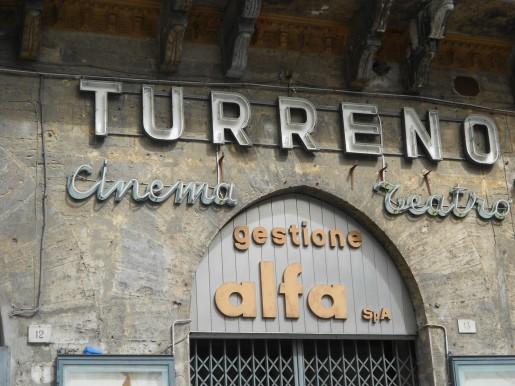 Das alte Cinema