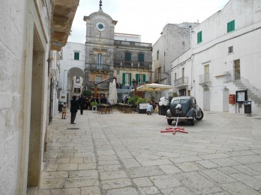 Hochzeit in Cisternino OSTUNI
