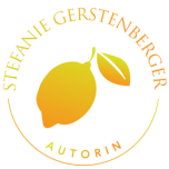 stefanie gerstenberger autorin logo gelb orange
